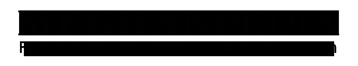 Meghanpedia Logo