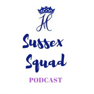 Sussex Squad Podcast