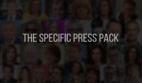 About That Specific Press Pack