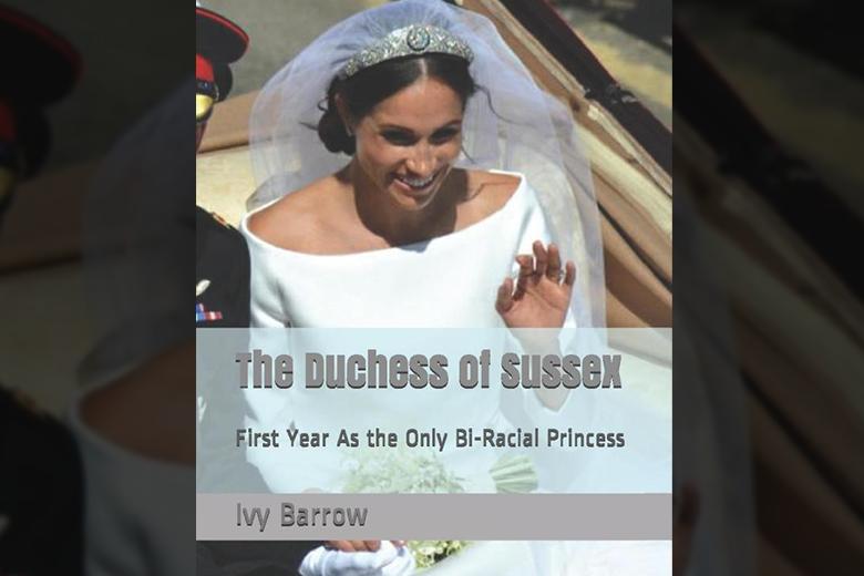 First year as a bi-racial UK Princess