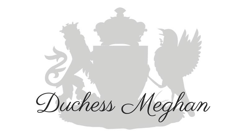 Duchess Meghan Logo
