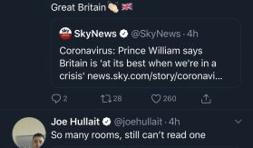 Royal Reporters' Idiotic Opinions 9