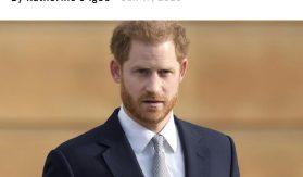 Harry dreamed of leaving Royal Family