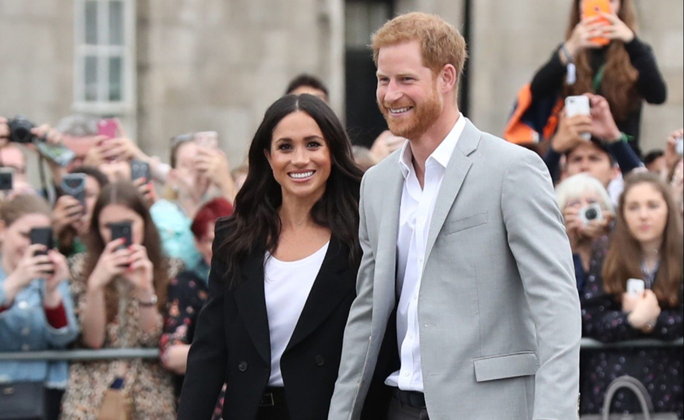 Empowered and Fired Up: A Salute To The SussexSquad