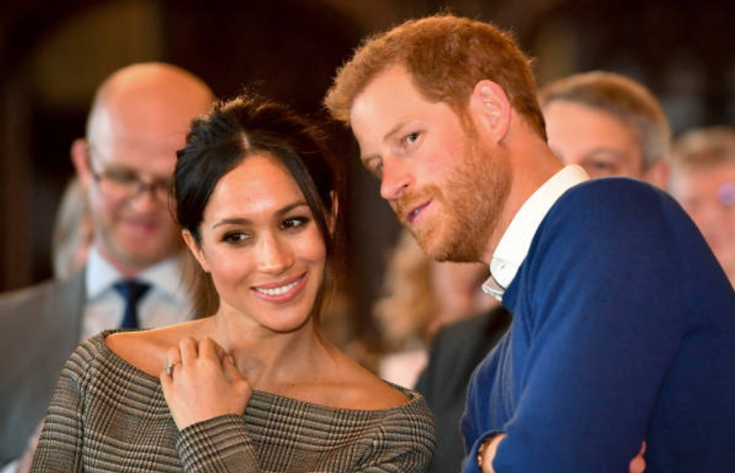 Harry and Meghan – Observations of a 12 Stepper