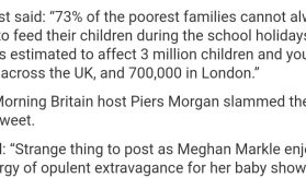 Piers Morgan Kensington Palace