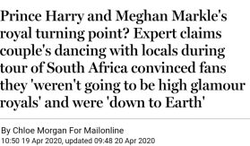The Daily Mail South Africa