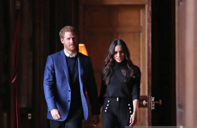 British Media's Anti-Meghan and Harry Agenda Should Learn from America