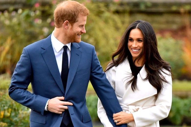 Twitter Hate Accounts Targeting Meghan and Harry